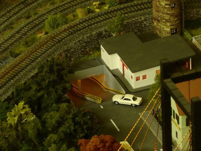 Diorame Si Machete Pentru Trenulete Electrice
