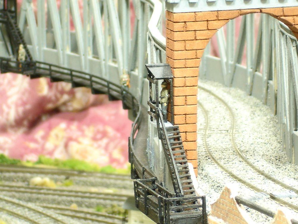 Diorame Si Machete Pentru Trenulete